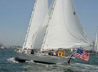 1960 Custom Block Island Boat