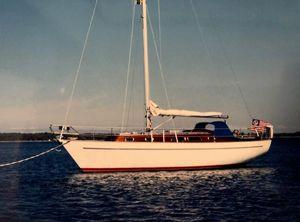 1985 Vindo 34