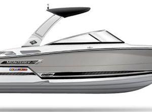 2022 Monterey 258 Super Sport