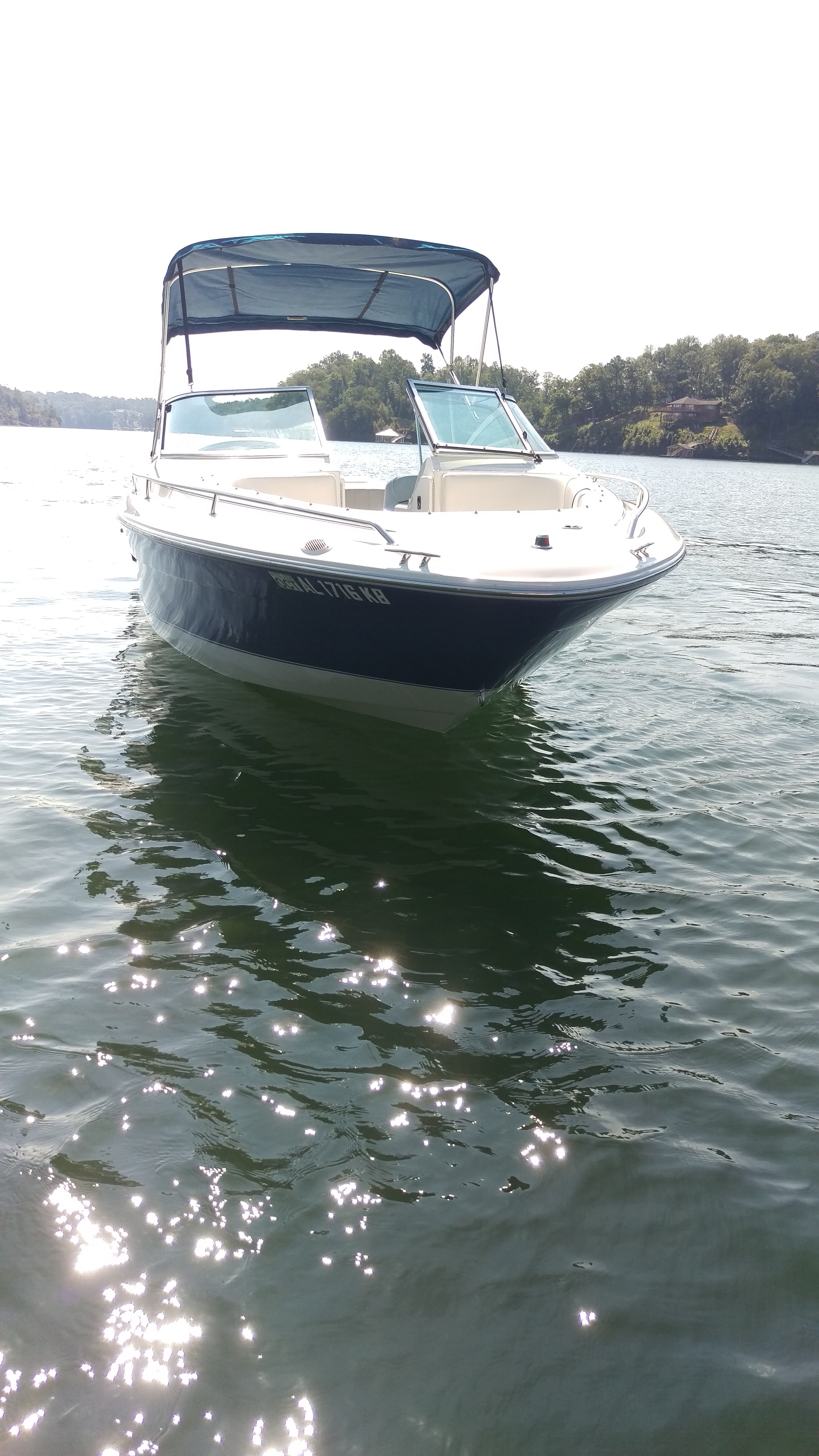 Sea Ray 230 Bow Rider boats for sale - Boat Trader