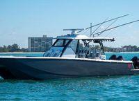 2021 Barker Boatworks 40 HPC