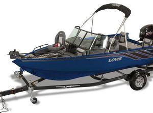 2022 Lowe FS 1800