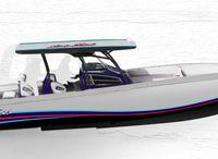 2021 Nor-Tech 390 Sport