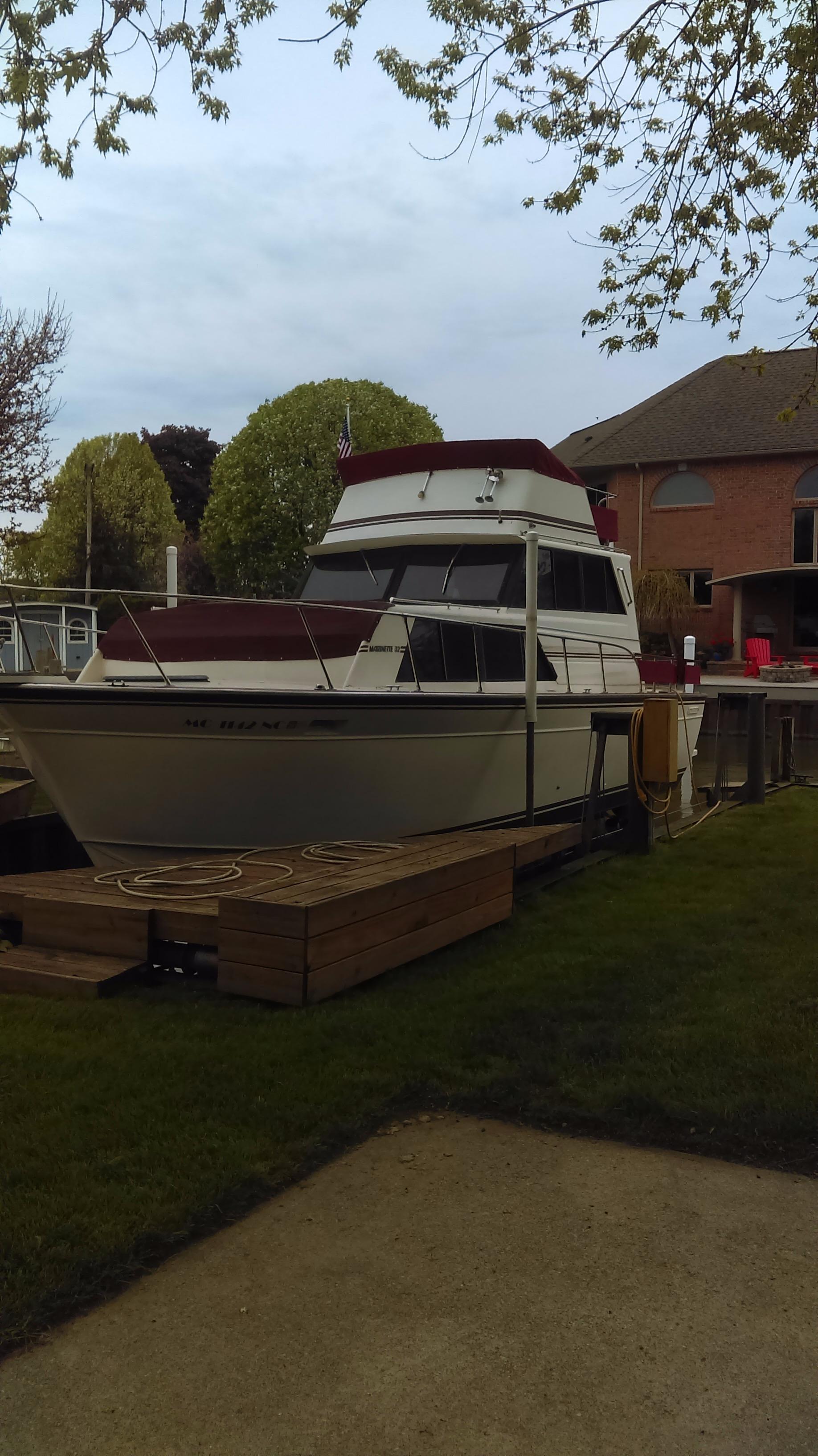 Marinette boats for sale - Boat Trader