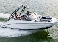 2020 Yamaha Boats 212S