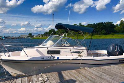 Grady-white Adventure 208 boats for sale - Boat Trader
