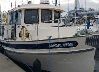 1999 Nordic 32