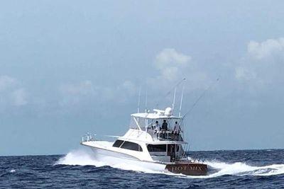 1995 Jarrett Bay Convertible Sport Fisherman
