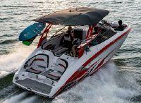 2020 Yamaha Boats 242X