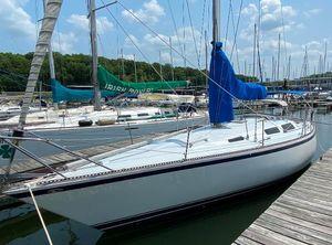 1978 Sailboat MSY 38