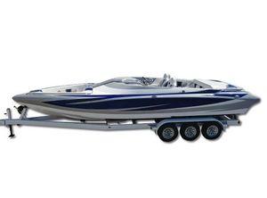 2020 Essex Boats 27 Raven