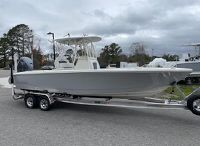 2021 Pathfinder 2700 Open