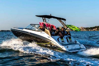 2020 Yamaha Boats 212X