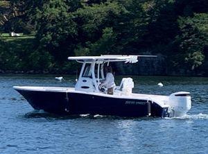 2022 Sea Pro 239 Navy