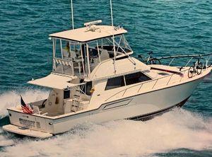 1995 Tiara Yachts 4300 Convertible