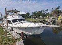 1981 Ocean Yachts 42 Sunliner