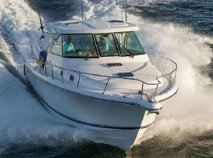 2021 Pursuit OS 385 Offshore