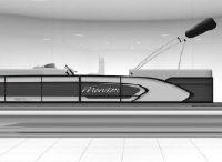 2022 Manitou Encore 24 SR SHP