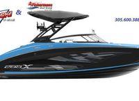2021 Yamaha Boats 255XE