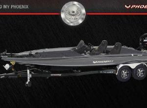2021 Phoenix 819 Pro