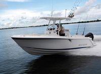 2021 Blackfin 222CC