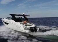 2022 Cruisers Yachts 34 GLS OB