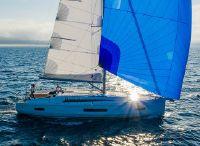 2021 Beneteau America Oceanis 40.1