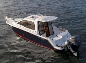 2022 Cutwater C-24 Coupe