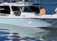2021 Edgewater 370CC