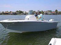 2021 Aquasport 2100 CC Offshore