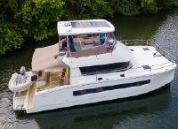 2017 Fountaine Pajot Motor Yacht