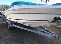 1997 Sea Ray 210 Bow Rider