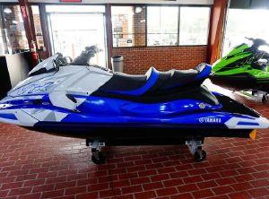 2021 Yamaha WaveRunner VX® Limited