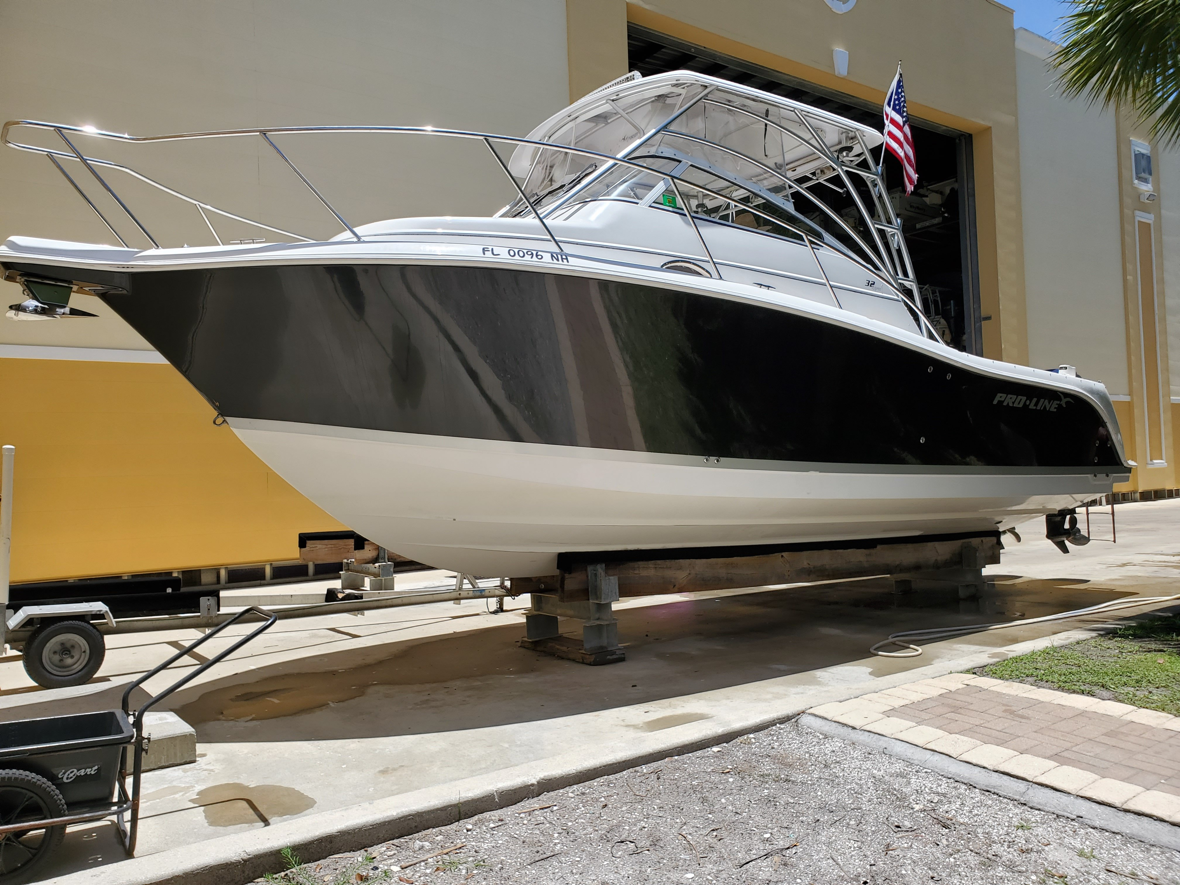 Proline Boats For Sale >> Pro Line Boats For Sale Boat Trader