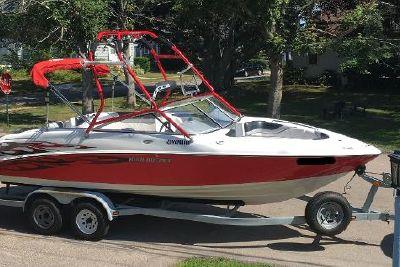 2006 Yamaha Boats SX230 HO