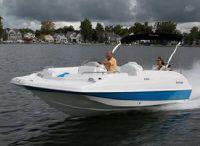 2021 Hurricane Sundeck Sport 218 OB