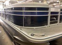 2022 Bennington SX Series 23 SSNPX APG - REAR FISH