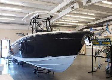 2021 Blackfin 252 CC