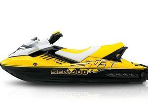 2007 Sea-Doo RXT 215