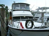 1988 Sea Ranger 52 Motor Yacht