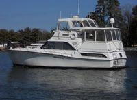 1983 Ocean 46 Sunliner