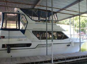 1994 Carver 370 Aft Cabin Motoryacht
