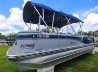 2018 Avalon Catalina Rear Fish - 25'
