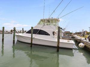 2001 Ocean Yachts 52 SS