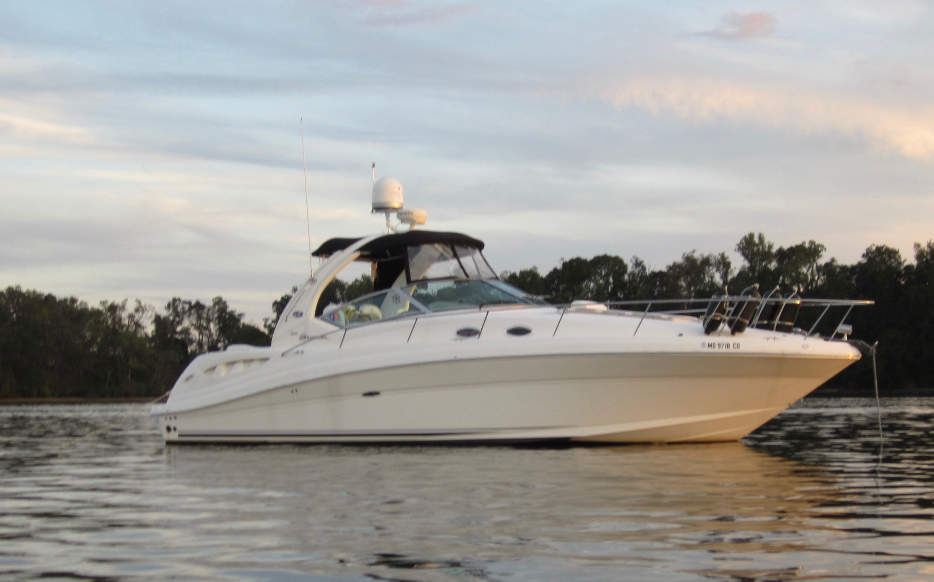 Sea Ray 340 Sundancer boats for sale - Boat Trader