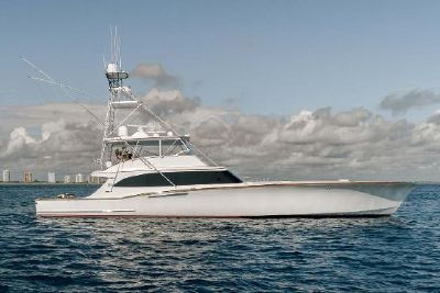 2006 Jim Smith Convertible Sportfish