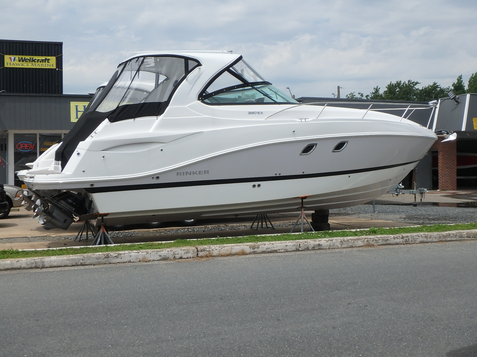Rinker boats for sale in Maryland - Boat Trader