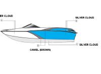2022 Sanger V215 SX
