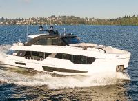 2020 Ocean Alexander 90R