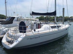 2010 Jeanneau Sun Odyssey 36i
